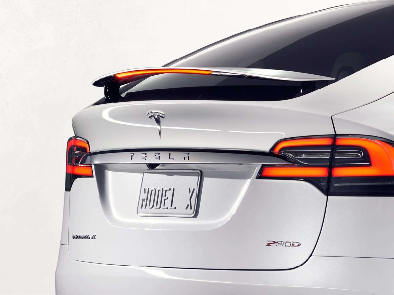No More Tesla Buyback Guarantee as Firm Cuts Price of Model X