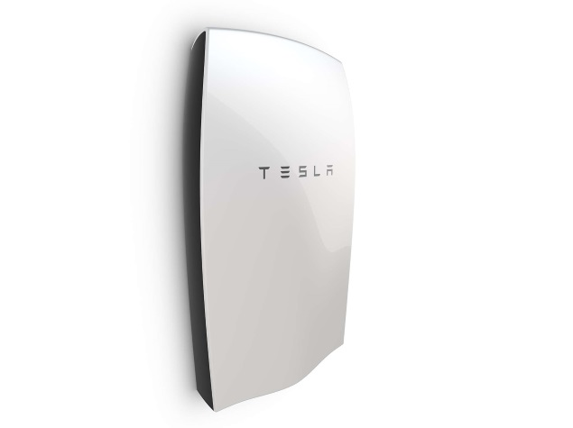 Tesla Energy Suite of Batteries for Homes, Business Unveiled