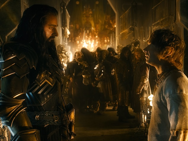 What Went Wrong With The Hobbit: The Battle of the Five Armies