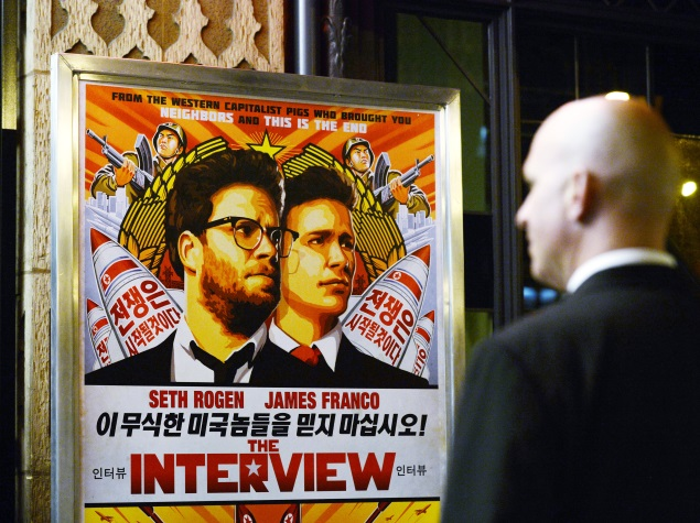 The Interview: Sony Says It Is Trying to Find Alternatives to Theatrical Release