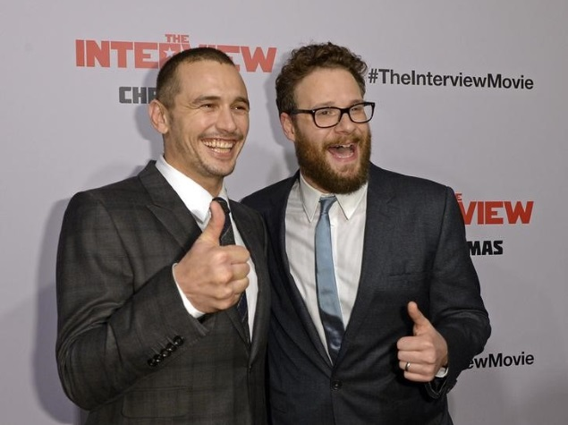 Sony's The Interview Surpasses $40 Million in Digital Sales