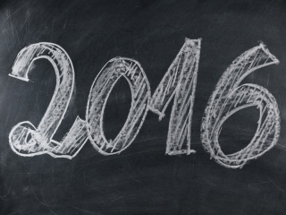 2015 Was the Year Where Things Did Not Come to Pass, Thank God It's 2016