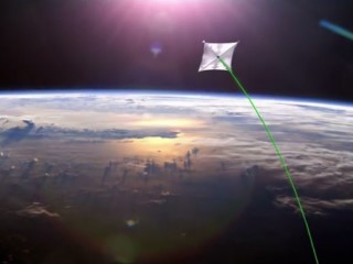 New Laser Propulsion System Could Get Humans to Mars in 3 Days: Study