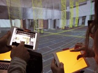 Control 3D Computer Cursors via Gestures Soon