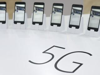 Mobile Network Equipment Makers Eye 5G Windfall