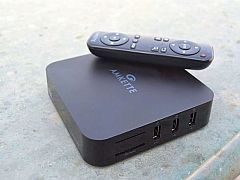Amkette Evo TV MC: A Media Player That Won't Burn a Hole in Your Pocket