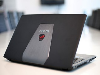 Asus GL552JX Laptop Review