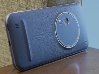 Asus ZenFone Zoom, ZenFone 2 Laser Receiving Significant Firmware