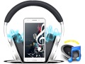 iberry launches Android-based Auxus Xenea X1 phone, Auxus CoreX8 3G octa-core tablet