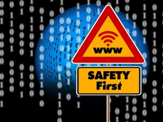The Dangers of Free, Public Wi-Fi - and How to Keep Yourself Safe