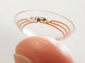 Google reveals smart contact lens prototype that tracks glucose for diabetics