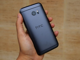 HTC 10 Starts Receiving Android 8.0 Oreo Update in India Along With Jio VoLTE Support