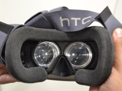 HTC Vive First Impressions: Serious Oculus Rift Competition