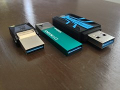 Kingston DataTraveler R3.0 G2, DataTraveler Mini 3.0 and DataTraveler microDuo 3.0 Review