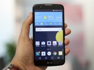 LG K10 LTE Review