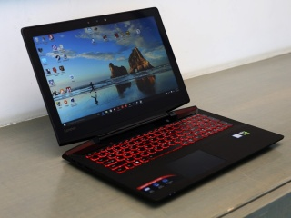 Lenovo Ideapad Y700-15ISK Review