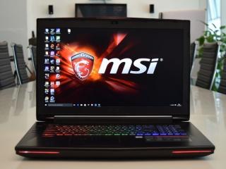 MSI GT72 6QD Dominator G Review