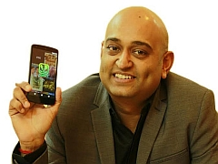 Personally Tech With Saavn's Global COO Mahesh Narayanan