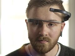 Now, Control Google Glass With Your Mind