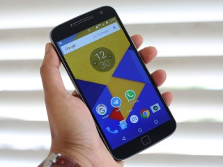 Moto G4 Plus Finally Gets Android 8.1 Oreo Update, Moto Z3 Play Android Pie Update Appears Imminent