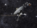 Voyager 1 becomes first spacecraft to leave the solar system: NASA