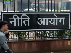 NITI Aayog to Push for Policies That Strengthen Cyber-Security