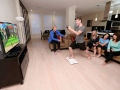 Xbox Fitness and Wii Fit U review