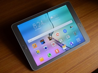 Samsung Galaxy Tab S2 9.7 LTE Review: That Premium Feeling