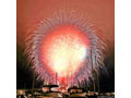 Computer glitch caused 'explosive' 4th July firework display
