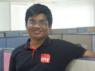 Personally Tech With Sitakanta Ray, Co-Founder MySmartPrice