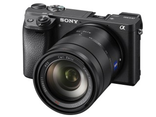 Sony A6300 Mirrorless Camera Launched With 4K Video Support