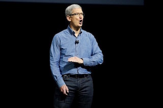 Tim Cook's Own (Slow) Brand of Innovation