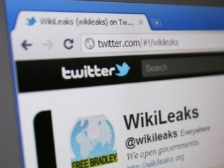 WikiLeaks Proposes Tracking Verified Twitter Users' Homes, Families and Finances