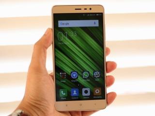 Xiaomi Redmi Note 4X Price in India, Specifications