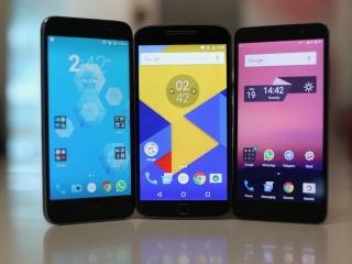 Xiaomi Redmi Note 3 vs Moto G4 Plus vs Lenovo Zuk Z1: Which is the Best?