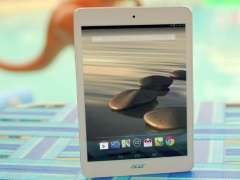 Acer Iconia A1-830 Tablet With 7.9-Inch Display Launched at Rs. 11,299