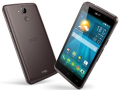 Acer Liquid Z410 With 4G LTE Support, 64-Bit SoC Launched at CES 2015