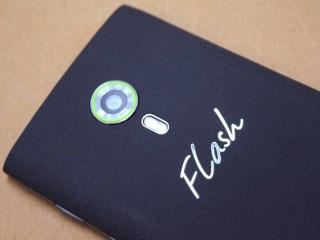 Alcatel Flash 2 Review