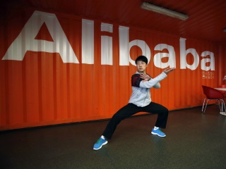 Alibaba Avoids Being Named on US Blacklist for Fakes