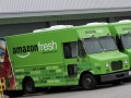 AmazonFresh grocery delivery service expands into its third US city