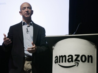 China Lost, Jeff Bezos Goes Big on India: Foreign Media