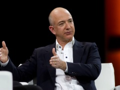Bezos Makes His Mark on Washington Post With New Kindle App