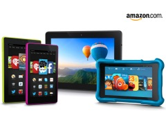 Amazon Fire OS 4 'Sangria' Unveiled; Brings New UI, ASAP and More