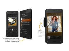 Amazon Releases Fire Phone's Dynamic Perspective and Firefly SDKs