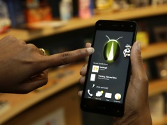 Amazon Cuts Fire Phone Price to Ignite Sales