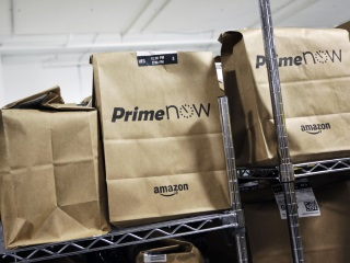 Amazon Expanding Deliveries by Its 'On-Demand' Drivers: Report