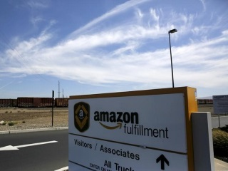 Amazon India Invests in 6 New Fulfilment Centres Ahead of Busy Season