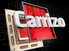 AMD Launches Sixth-Generation 'Carrizo' APU Architecture at Computex 2015