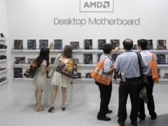 AMD to Cut 7 Percent of Workforce to Improve Profitability