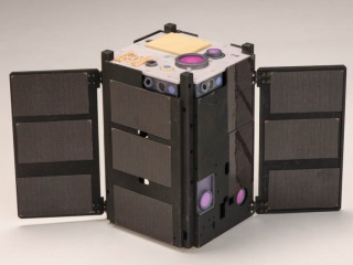 Nasa Says First CubeSat Nano-Satellite Is Functional